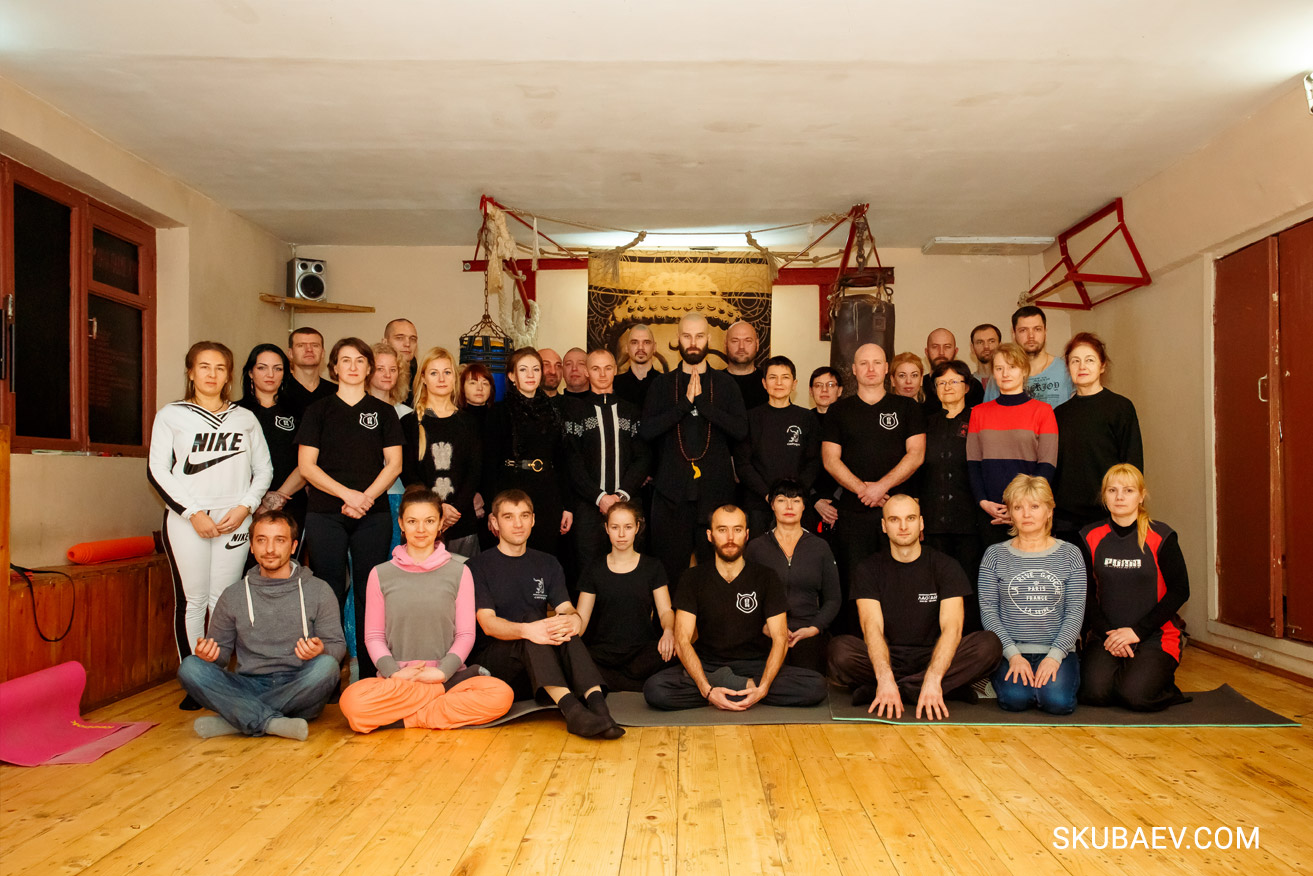 Buddism Themple Video, Skubaev Yoga Video, Lao-tour expedition Video