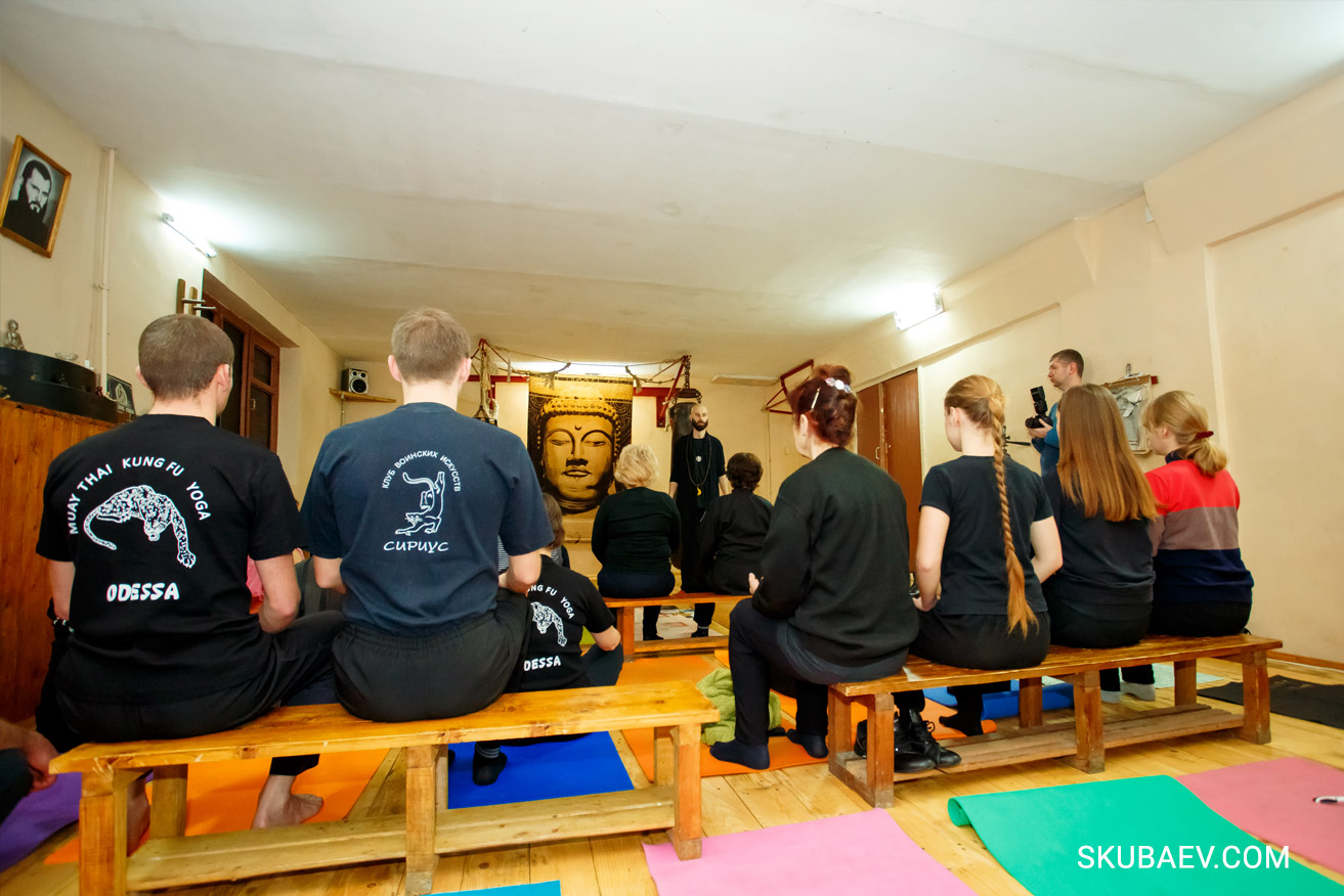 Buddism Themple Video, Skubaev Yoga Vido, Lao-tour expedition Video
