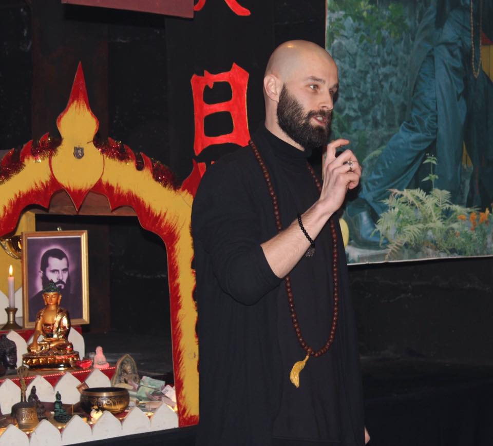 Йога в Николаеве, Записаться на Кунг-Фу в Николаеве, Тайский Бокс в Николаеве